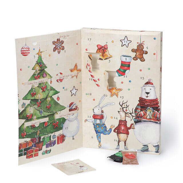 Uncommon Goods Cookie Making Advent